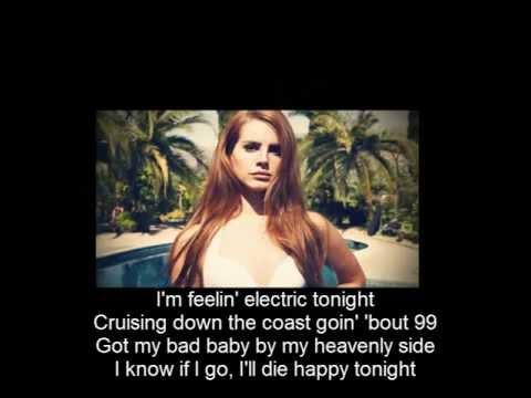Baixar Lana Del Rey Summertime Sadness (Cedric Gervais Remix) (Letra)