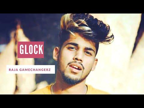 GLOCK LYRICS -  Raja Game Changerz | Punjabi Song