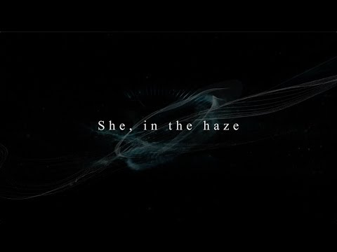 She, in the haze single