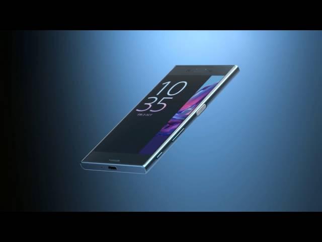 Belsimpel-productvideo voor de Sony Xperia XZ
