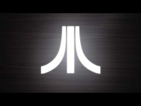 La presentazione della console Ataribox