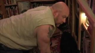 The Back Room - Short Film Trailer