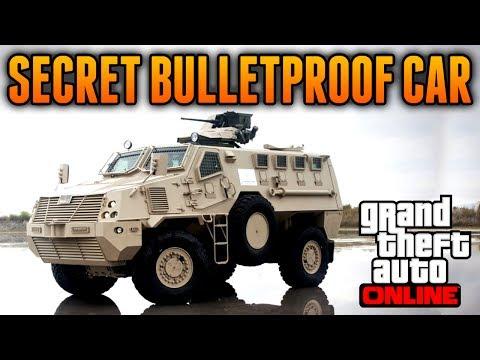 GTA Online Best Bulletproof Vehicles On GTA Online GTA - Cool cars in gta 5 online