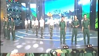 Chung toi la chien sy - Lu  doan phao binh 572 Quan Khu 5 ngay  4/7/2014