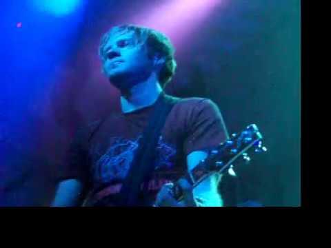 Skillet- Imperfection (Live 2005)