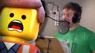 Another Top 10 Best Celebrity Voice Actor Performances