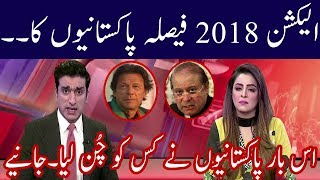 Pakistan Politics Situation And Election 2018 | Neo News - YouTube