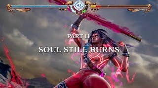 Swords and Souls: Part 2 preview image