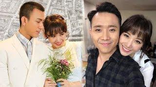 Hari Won ra mắt MV mới đầy xúc động 'Là Cả Bầu Trời' tặng ông xã Trấn Thành - TIN TỨC 24H TV