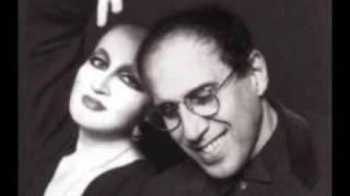 Adriano Celentano & Mina— Acqua e Sale