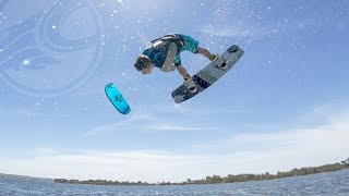 FREEstyle - A video defining individuality  (Cabrinha Kitesurfing)