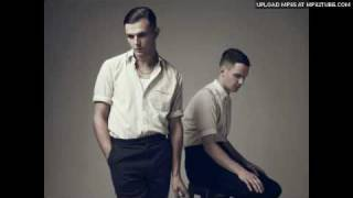 Hurts | Blood, Tears and Gold (Biz Sessions)