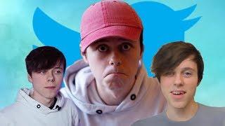 Twitter VS ImAlexx Part 4: Revenge of the Stans