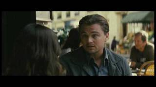 Inception - The lost trailer featuring The Fold's These Are My Dreams
