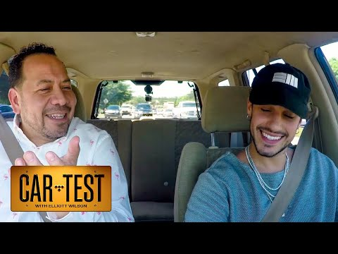 Car Test: Russ