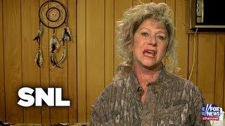 Fox and Friends - Saturday Night Live