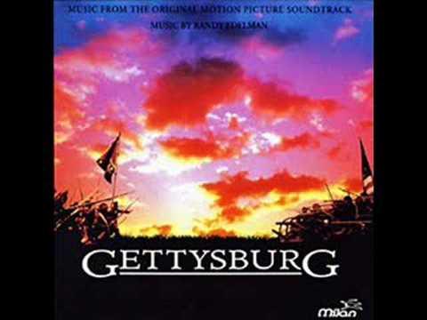 Gettysburg Soundtrack: Main Title