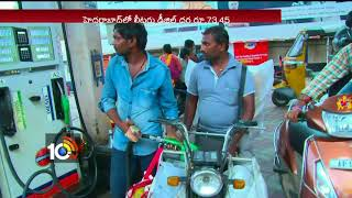Special Story: Record hike in petrol, diesel prices..