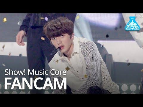 [예능연구소 직캠] SF9 - Enough (CHANI), 에스에프나인 - 예뻐지지 마 (찬희) @Show Music core 20190302