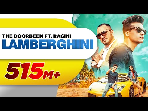 Lamberghini (Full Video) | The Doorbeen Feat Ragini | Latest Punjabi Song 2018 | Speed Records