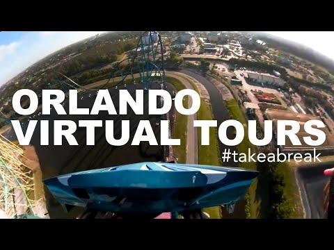 The Orlando Virtual Tour