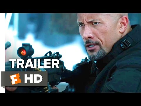 The Fate of the Furious Trailer #1 (2017)