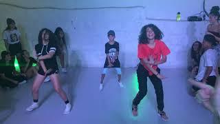 GOD'S PLAN - Drake  / Coreógrafo: Broopz  /  Bailarino: Marcelinho HipHop