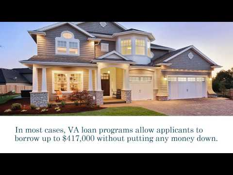 Is There Any Reason to NOT Use a VA Loan