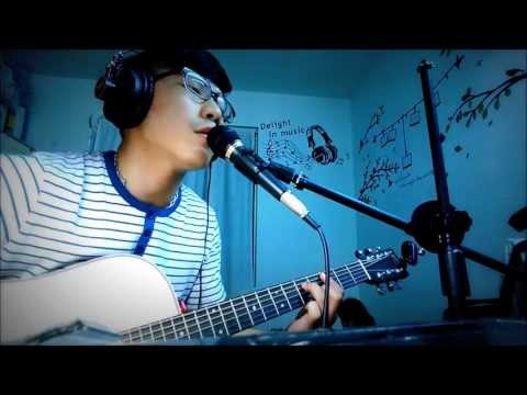 David Tao(陶喆)- 一念之間(covered by 毛毛)