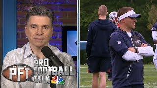 Is there a tactic behind Houston Texans not hiring new GM?   Pro Football Talk   NBC Sports