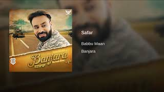 Safar – Babbu Maan