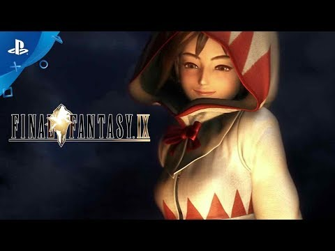 FINAL FANTASY® IX Digital Edition Trailer