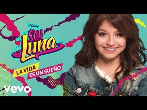 Elenco de Soy Luna - Yo Quisiera (From