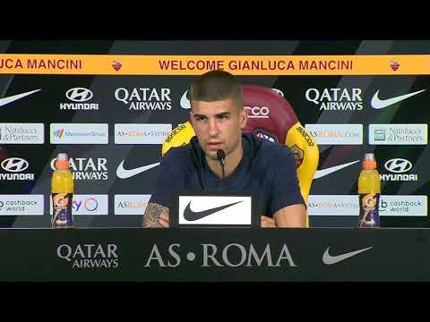 VIDEO - Mancini: