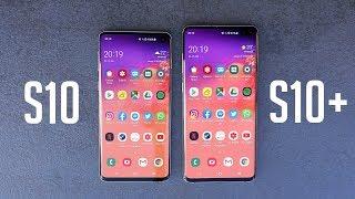Samsung Galaxy S10 & S10+ im Langzeittest nach 3 Monaten Nutzung (Deutsch) | SwagTab