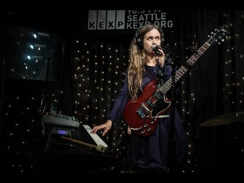 Juana Molina - Full Performance (Live on KEXP)