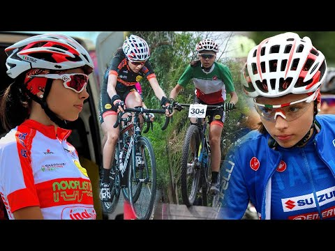 """Sylvie Truc a """"cicliste in streaming"""""""