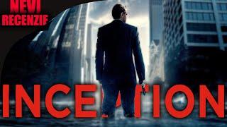 Inception sau Cel mai bun Film al lui Christopher Nolan ?