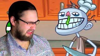 Troll Face Quest Video Memes ► СОПЛЮШНОЕ ОЛИВЬЕ ► ВЫНОС МОЗГА
