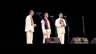 SVETOGLAS-Bulgarian Polyphony© - SVETOGLAS - Omile mi, Yagodo /СВЕТОГЛАС
