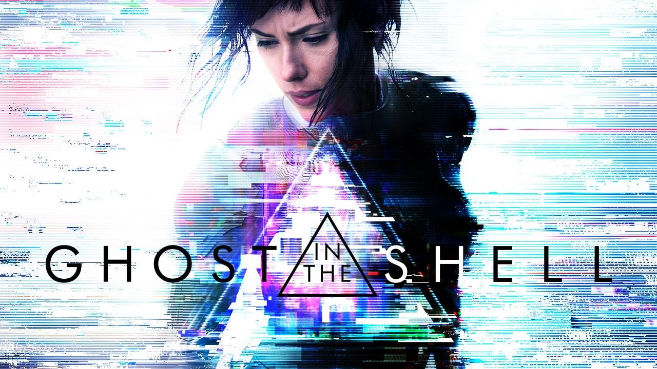 Trailer de Ghost in the Shell
