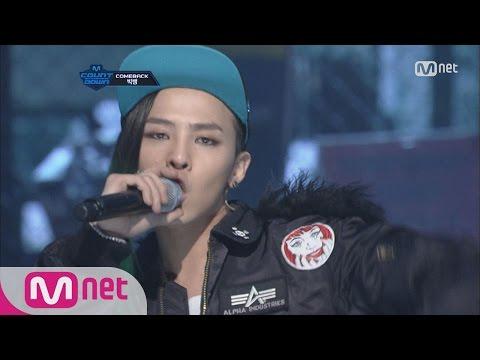 [STAR ZOOM IN] BIGBANG - BAD BOY/ ′심쿵 눈빛′ 지드래곤(G-Dragon), ′Bad Boy′ 빅뱅 엠카 레전드 퍼포먼스