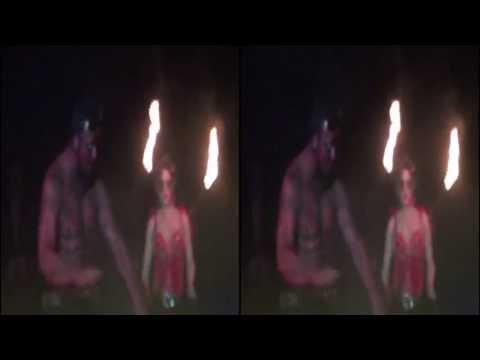Feuerteufel (3D)