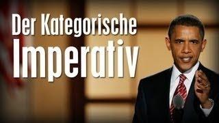 Der Kategorische Imperativ