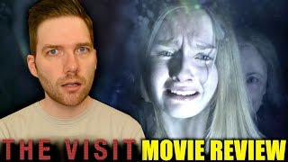 The Visit – Movie Review