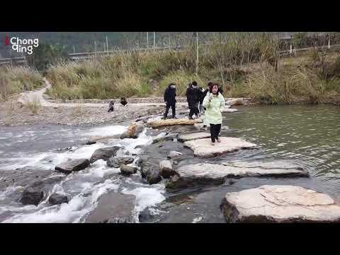 Ecological Transformation in Chongqing