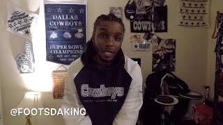 Dallas Cowboys Vs Atlanta Falcons Recap
