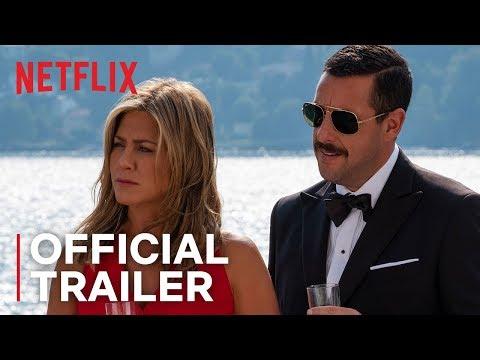 Murder Mystery Trailer (2019)