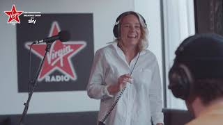 Lissie covers Fleetwood Mac's Dreams, live on The Chris Evans Breakfast Show with Sky