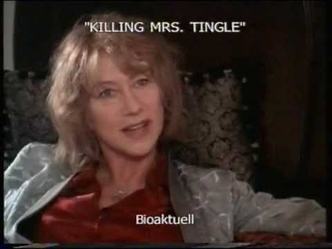 Teaching Mrs. Tingle (1999)